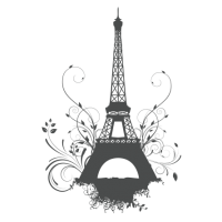 0010. Эйфелева башня