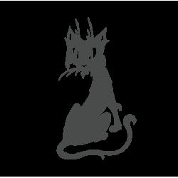 0032. Кот