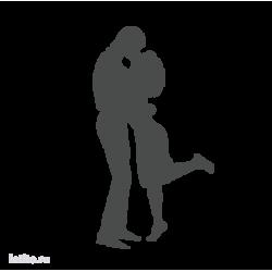 0058. Целующаяся пара