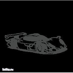 0063. Суперкар