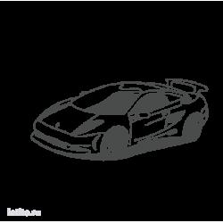 0070. Суперкар