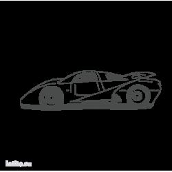 0072. Суперкар