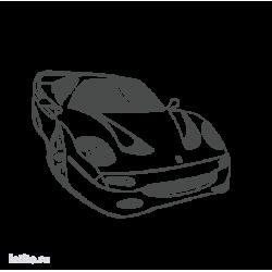 0078. Спортивная машина