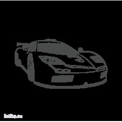 0079. Суперкар