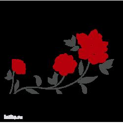 0085. Роза