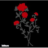 0086. Роза