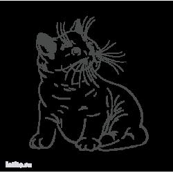 0095. Котёнок