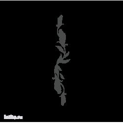 0106. Цветочный узор