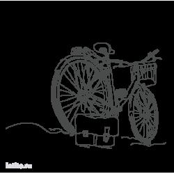 0118. Велосипед