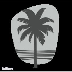 0171. Пальма