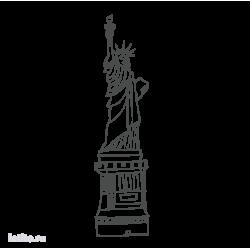 0181. Статуя Свободы