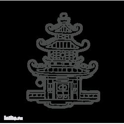0189. Китайский храм