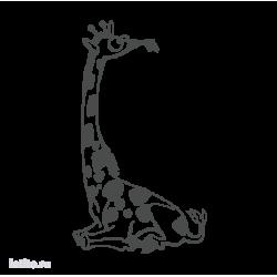 0215. Жираф