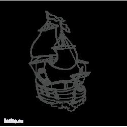 0242. Корабль