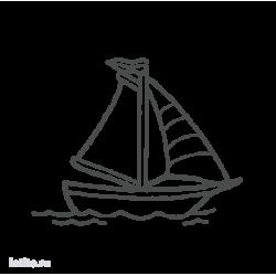 0243. Корабль
