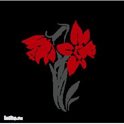 0251. Цветок