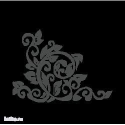 0252. Цветочный орнамент
