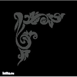 0253. Цветочный орнамент