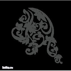 0254. Цветочный орнамент