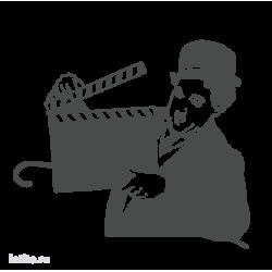 0277. Чарли Чаплин