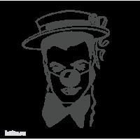 0281. Клоун