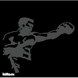 0285. Бокс
