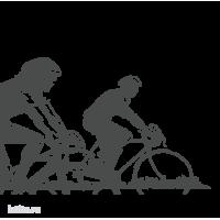 0288. Велосипедисты