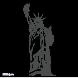 0317. Статуя Свободы