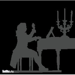 0319. Пианист