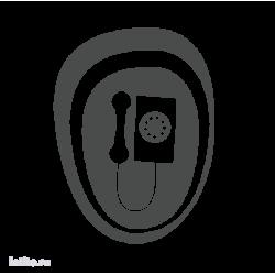 0349. Телефон-автомат