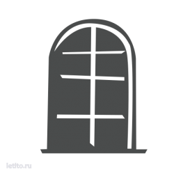 0351. Окно
