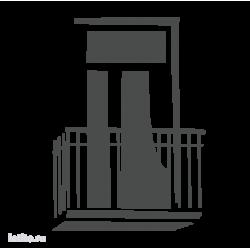 0352. Балкон