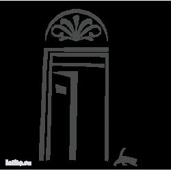 0354. Входная дверь
