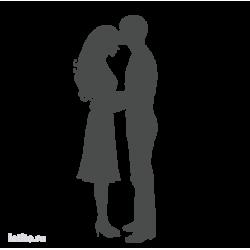 0365. Романтичная пара
