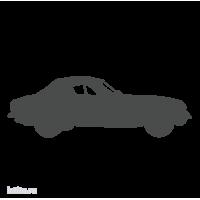 0400. Ретро автомобиль