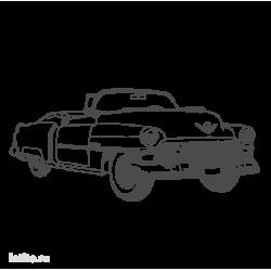 0408. Ретро автомобиль