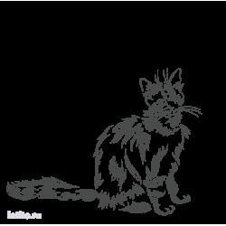 0505. Кот