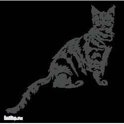 0506. Кошка