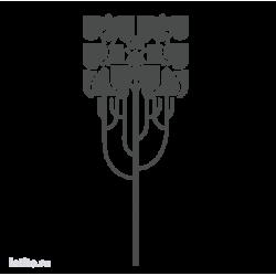 0517. Геометрическое дерево