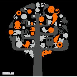 0520. Необычное дерево
