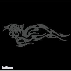0533. Леопард