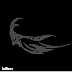 0536. Горный козел