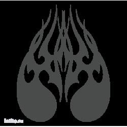 0597. Языки пламени