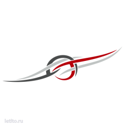 0625. Полоса трехцветная
