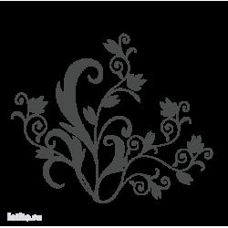 0626. Цветочный орнамент