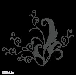 0632. Цветочный орнамент