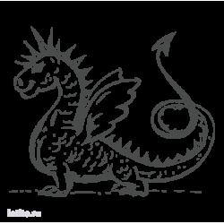 0641. Добрый дракон