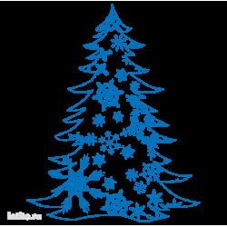 0651. Новогоднее дерево