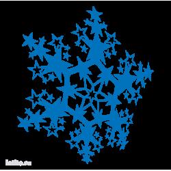 0652. Снежинка
