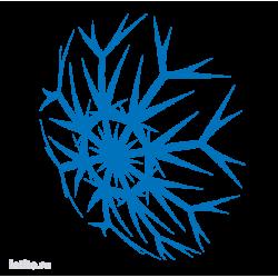 0655. Снежинка